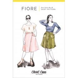 Closet Case Pattern-Fiore...