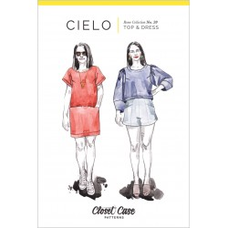 Closet Case Patterns- Cielo...
