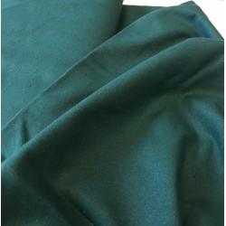 Silk Noil- Emerald