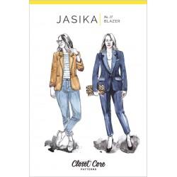 Closet Core Pattern-Jasika...
