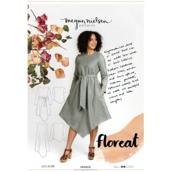 Megan Nielsen-Floreat Dress...