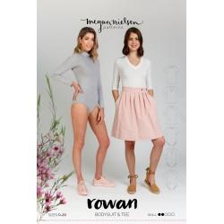 Megan Nielsen-Rowan Knit...