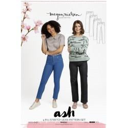Megan Nielsen-Ash Jeans