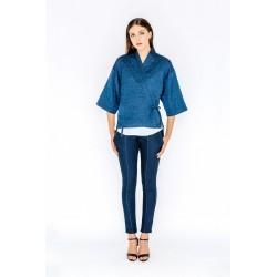 Papercut Pattern-Luna Jacket