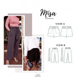 Style Se Me-Misa Paperbag...
