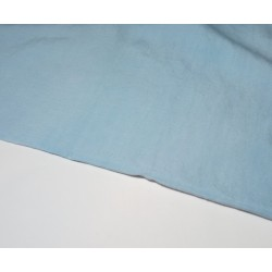 Viscose Linen- Soft Blue
