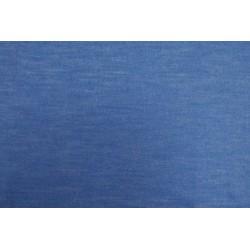 Electric Blue Denim