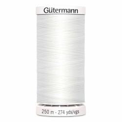 Gütermann Sew-All White - 250m