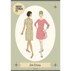 Sew Over It- Zoe Dress