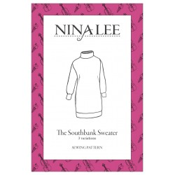 Nina Lee- Southbank Sweater