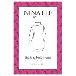 Nina Lee- Southbank Sweater