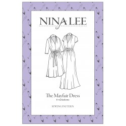 Nina Lee- Mayfair Dress