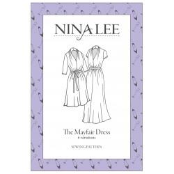 Nina Lee- Mayfair Dress