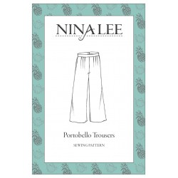 Nina Lee- Portobello Trousers