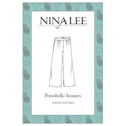 Nina Lee- Portobello Trousers