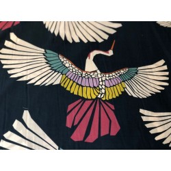 Lady McElroy Marabou Mosaic
