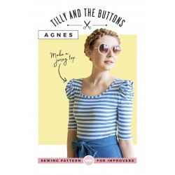 Tilly and The Buttons- Agnes