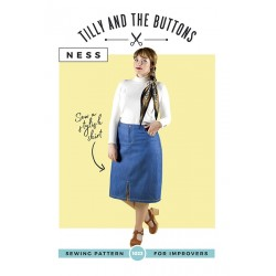 Tilly and The Buttons- Ness
