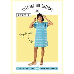 Tilly and The Buttons- Stevie