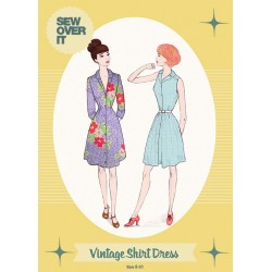Sew over It- Vintage Shirt...