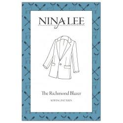 Nina Lee-Richmond Blazer