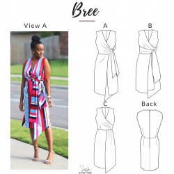 Style Sew Me- Bree