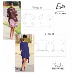 Style Sew Me- Erin