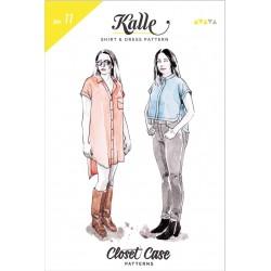 Closet Core Patterns-Kalle...