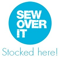 Sew Over It